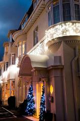 Torquay - Turkey 'n' Tinsel - Fri 8th Dec 2017