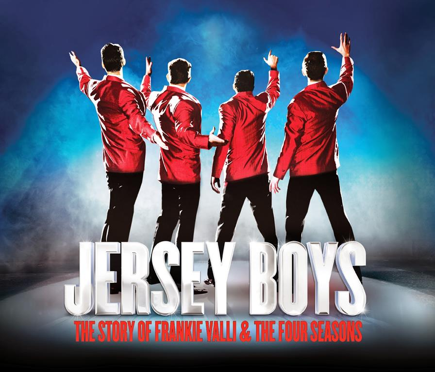 Jersey Boys at The Mayflower, Southampton - Wed 20th March 2019