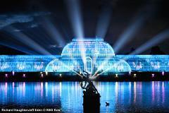 Christmas At Kew Illuminated Trail - Sun 12th Dec 2021
