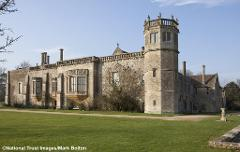 Lacock Abbey, Fox Talbot Museum & Village, Wiltshire - National Trust - Thu 18th July 2019