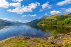 Monster Tour of Scotland ! - Tue 7th Sept 2021