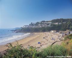 Looe & Cornish Delights - Fri 21st May 2021