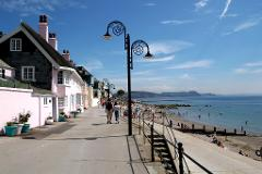 Lyme Regis - Wed 25th July 2018