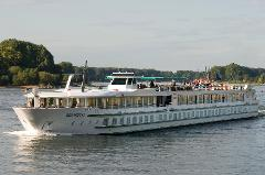 The Picturesque Ports of the Seine Valley - Sat 21st May 2022