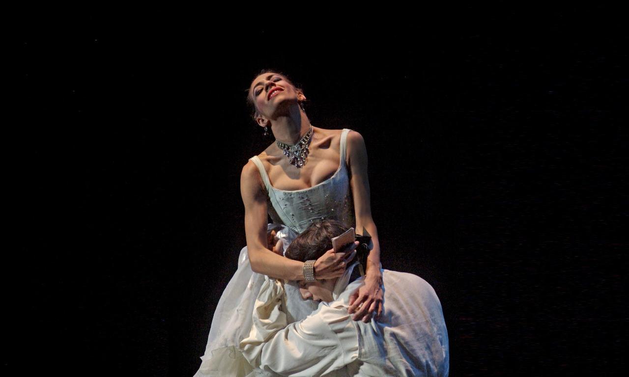 English National Ballet - Manon at The Mayflower Theatre, Southampton - Thu 1st Nov 2018
