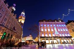 Lille Christmas Markets - Fri 9th Dec 2016