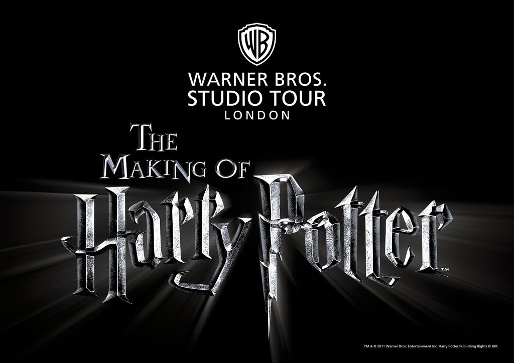 Warner Bros Studio Tour - The Making of Harry Potter - Tue 6th Nov 2018