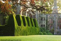 Nymans - National Trust - Wed 22nd May 2019