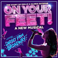 On Your Feet! at The London Coliseum, London - Thu 22nd August 2019