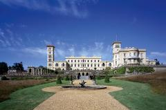Osborne House - Isle of Wight (EH) - Fri 18th May 2018