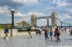 London - 3 Day City Break - Fri 5th Feb 2021