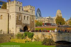 The Tower of London - Tue 7th Aug 2018