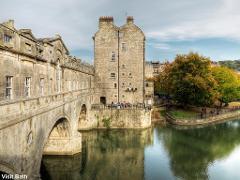 City of Bath - Fri 15th Oct 2021