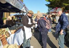 Sherborne Pack Monday Fair - Mon 12th Oct 2020
