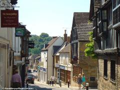 Sherborne & Dorset Villages - Mon 18th June 2018