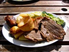 Devon & Dorset Drive with Roast Carvery - Fri 6th Sept 2019