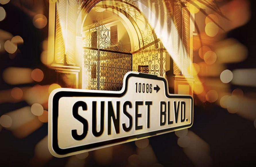 Sunset Boulevard at The Mayflower Theatre, Southampton - Wed 17th Jan 2018