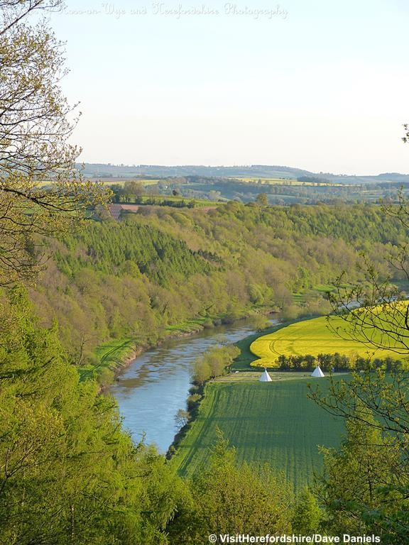 Forest of Dean & Wye Valley - Fri 15th June 2018