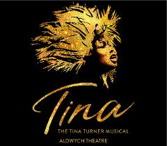 Tina - The Tina Turner Musical - Thu 26th March 2020