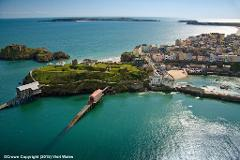 Tenby & Pembrokeshire - Thu 12th April 2018