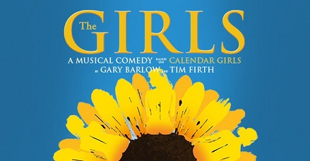 Calendar Girls - The Musical at The Mayflower Theatre, Southampton - Wed 16th Jan 2019