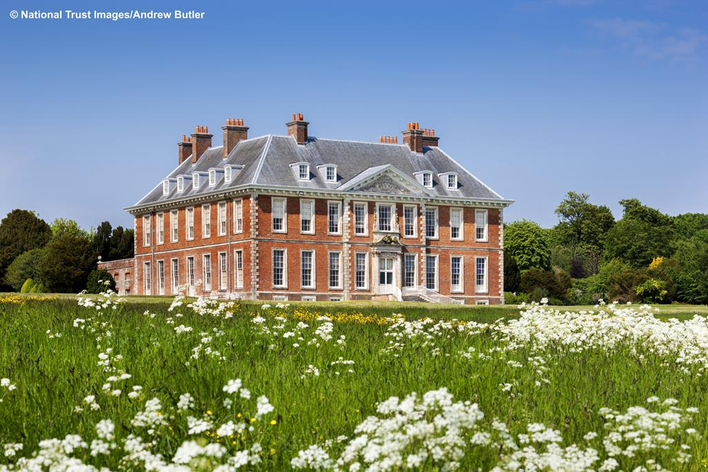 Uppark House - National Trust & Midhurst - Tue 17th July 2018