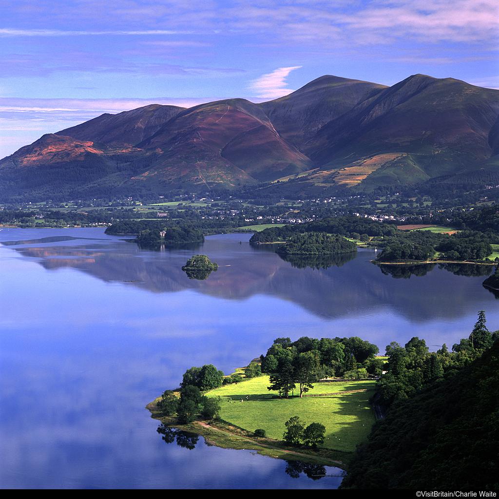 Lake District Explorer - Mon 20th Sept 2021