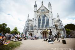 City of Winchester - Tue 19th Oct 2021