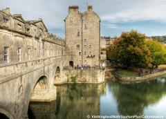 City of Bath - Special Price - Mon 11th Nov 2019