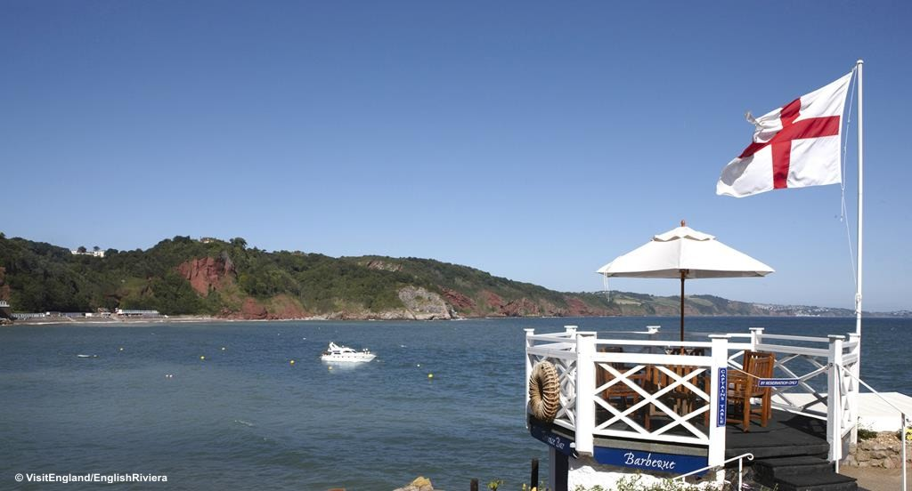 Babbacombe & Devon Delights - Tue 16th April 2019