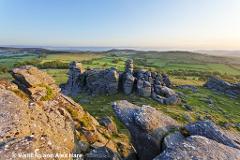 4* Winter On Dartmoor - Fri 22nd Jan 2021