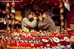 Bath Christmas Markets - Tue 4th Dec 2018