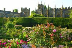 Sudeley Castle & Gardens - Wed 11th July 2018
