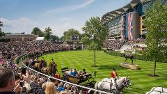 Royal Ascot  - Tue 18th June 2019