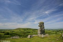 4* Dartmoor & Dartmouth - Fri 2nd Oct 2020