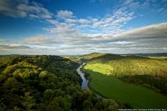 Forest of Dean, Brecon Beacons & Wye Valley -  Mon 24th June 2019