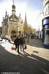 Chichester Christmas Markets - Wed 6th Dec 2017
