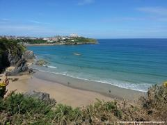 Cornwall - Ports & Beaches - Sun 15th April 2018