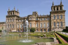 Blenheim Palace OR Oxford Only - Thu 26th July 2018