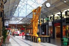 GW Designer Shopping & Train Museum - Swindon - Tue 7th Aug 2018