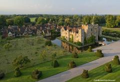Hever Castle, Kent - Wed 25th April 2018