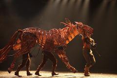 War Horse at The Mayflower Theatre, Southampton - Thu 31st May 2018