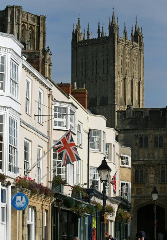 City of Wells - Fri 7th June 2019