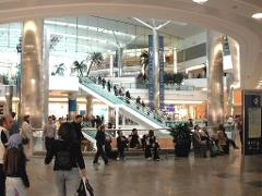 WestQuay Shopping or Ikea - Southampton - Tue 9th Oct 2018