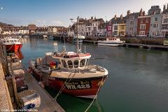 Dorset Day Out - Bridport & Weymouth - Wed 3rd Nov 2021