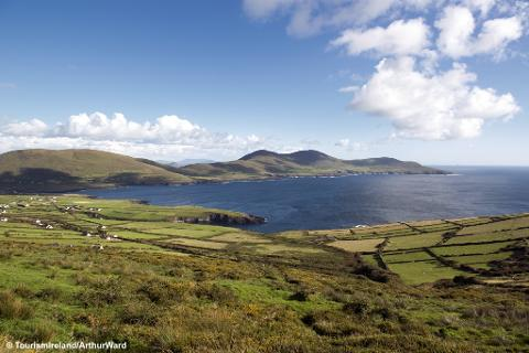 Ireland - Kingdom of Kerry - Wed 29th August 2018