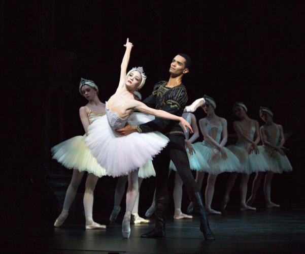 Swan Lake - Birmingham Royal Ballet at The Mayflower Theatre, Southampton - Sat 1st Feb 2020