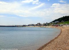 Lyme Regis - Wed 13th Oct 2021