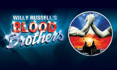 Blood Brothers at The Mayflower Theatre, Southampton - Wed 9th May 2018