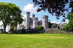 Warner - 3 * Bodelwyddan Castle - Mon 19th Feb 2018